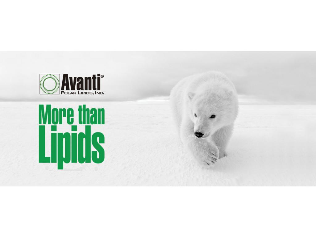 Avanti polar lipids labclinics