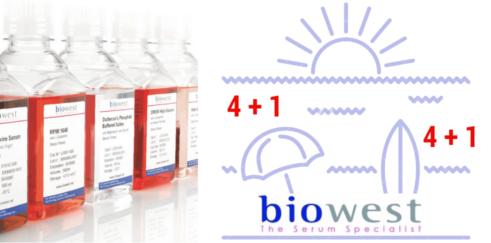Biowest DMEM RPMI PBS