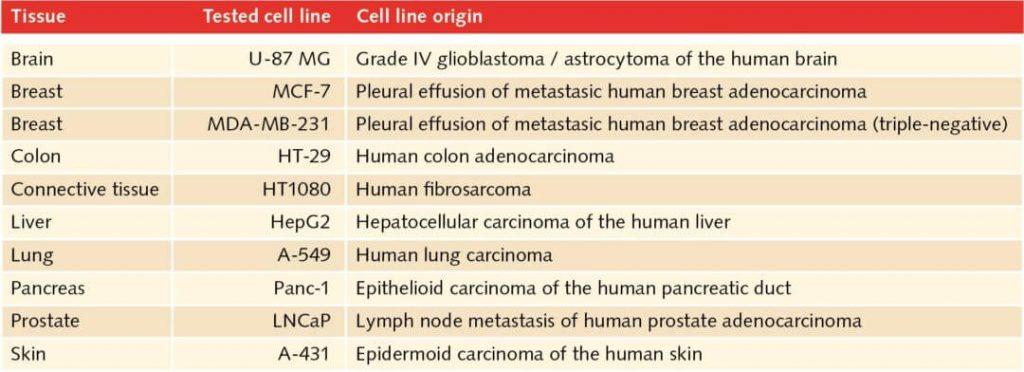 tumorsphere, tumoresferas, cultivo primario, cultivo celular, promocell,