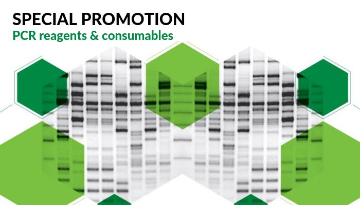 Blirt, PCR, end-point, convencional, punto final, Taq polymerase, polimerasa, buffer, dNTPs, plastic, plate, placa, tubes, strips, tubos,