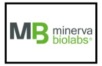 Minerva Biolabs - Logo