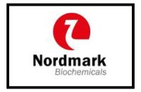Nordmark - Logo