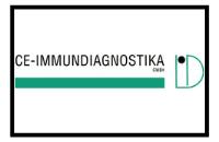 CE-Immunodiagnostika - Logo