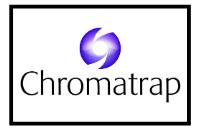 Chromatrap - Logo