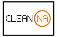 CleanNA - Logo