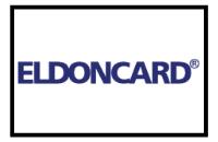 Eldoncard - Logo