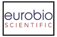Eurobio - Logo