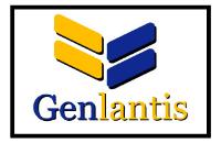 Genlantis - Logo