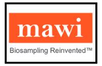 Mawi - Logo