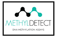 Methyl Detects - Logo