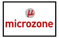 Microzone - Logo