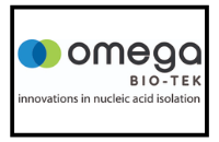 Omega Biotek - Logo