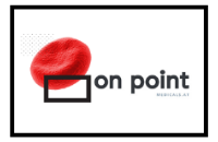 On Point - Logo