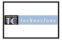 Tecnoclone - Logo