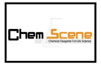 ChemScene - Logo
