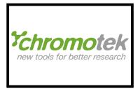 Chromotek - Logo