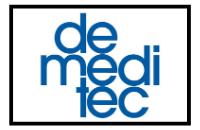 Dimeditec - Logo