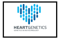 HeartGenetics - Logo
